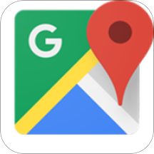 华为应用市场_谷歌地图