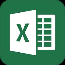 华为应用市场_Microsoft Excel
