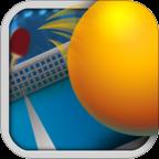 乒乓球联赛3D-II