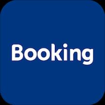 华为应用市场_Booking酒店预订