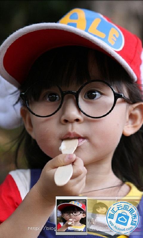 截图 可爱小孩 介绍 1,精挑细选的近100张可爱小孩图片,包括超萌的