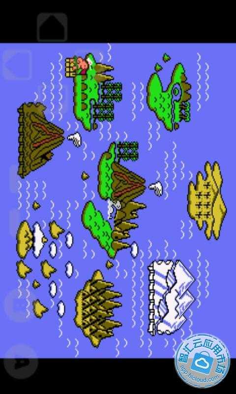 介绍 高桥名人冒险岛的第二代,横版动作游戏,二代增加了坐骑恐龙,内容