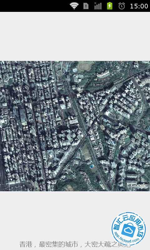 地图高清卫星地图 google地图手机版 卫星地图高清村庄地图