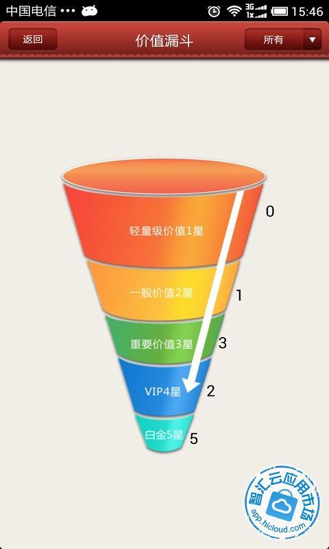 蜂巢办公 矢量图