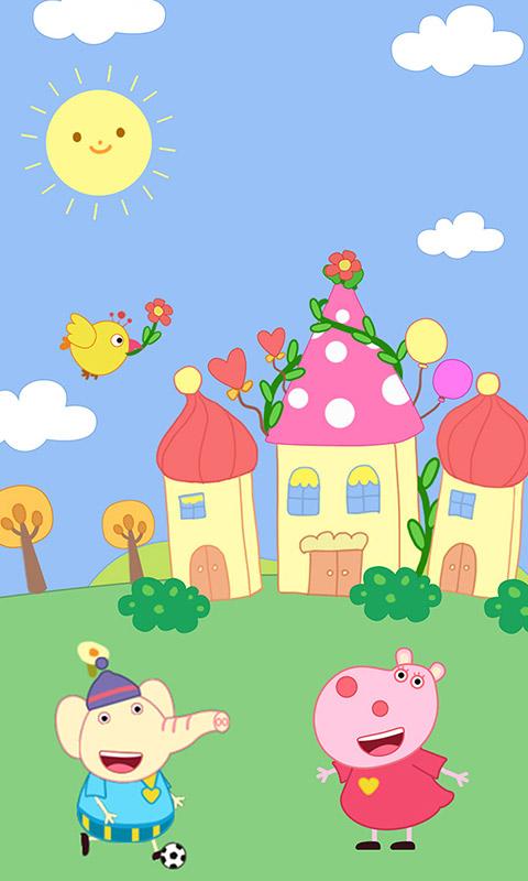 【产品描述】 儿童学习宝宝整理:帮助小猪佩奇和小伙伴们整理房间,培