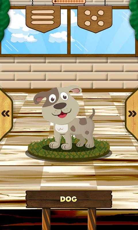 《我的动物世界》帮助您从小培养宝宝的认知能力