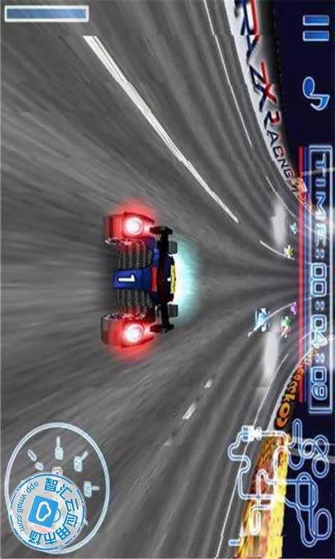 壁纸 汽车 赛车 游戏截图 480_800 竖版 竖屏 手机