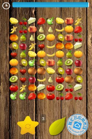 水果连连看 截图